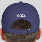 TQLA Dad Hat Back