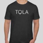 TQLA shirt front