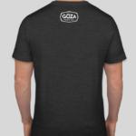 TQLA shirt front (back side)